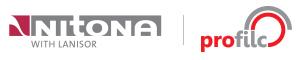 NITONA® – LANISOR Logo