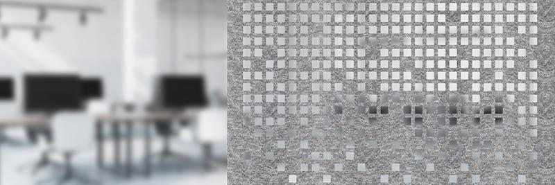 Akustyczne panele ażurowe Moira Screen N Matrix